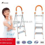 OEM Fctory Super Step Aluminum Ladder,Aluminum Step Ladder Folding Ladder,Telescopic Ladder Rope Ladder Ladder For Loft Bed