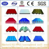 fireproof building materials coated steel roofing sheet lowes metal roofing sheet /metal building materials for house