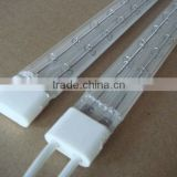 twin tube infrared halogen lampfor oven