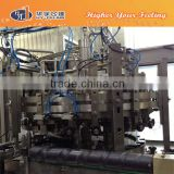 Coconut water Can filling machine from Hy-Filling