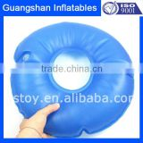 Inflatable Round Hemorrhoid Medical Donut Seat Cushion                                                                         Quality Choice
