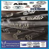 2015 High quality and low price suj2 material aisi 52100 GCr15 bearing steel reinforcing round bars