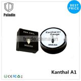 Wholesale Kanthal A1 Wire AWG 22 24 26 28 30 32 Gauge for DIY rebuild RDA