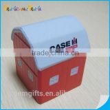 House Shape PU Stress Ball for Promotional