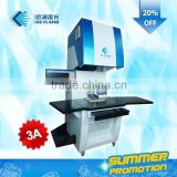 $9000 to $14000 new solar module simulator with 200*200mm/0.1w-5w effective test range