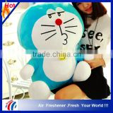 High-grade oversized doraemon toy dolls/plush toy Doraemon pillow girlfriend birthday gift soft toy
