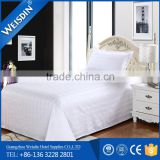 High Quality Factory Made in guangzhou Used for hotel hotel cotton Bed Sheets                                                                         Quality Choice