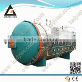 Rubber Autoclave Tyre Vulcanizing Machine