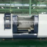 CKG1335 Pipe threading machine /CNC horizontal oil pipe thread lathe machine,spindle bore 360mm