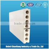 Heatproof Reinforced Fiber Cement MgO Sandwich Fireproof Waterproof Sound Isolation Wall Board for Wall /Ceiling/Flooring