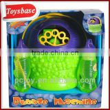2013 New kids battery operated bubble machine