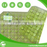 pvc bath tub mats/suction cup bath mats