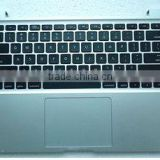 "LAPTOP KEYBOARD with cover C for 13.3"" MAC MB466 MB467 A1278"