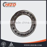 connecting rod bearing manufacturers 608ab single row OPEN ZZ 2RS RS ABEC-1 slewing bearing for excavators