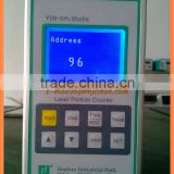High Quality Portable Dust Particles Laser Particle Counter (Dust Counter)
