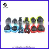 factory customized bike riding protection knee and elbow pad