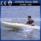 2014 Hison 4 Stroke jet engine powered kite control bar