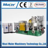 real time control magnesium die casting machine with robot