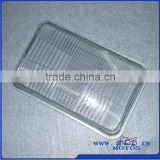 SCL-2012080056 Plastic Cover of Front Light, Lamp Shade for XF125 CG125 Motorcycle Parts
