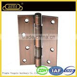 Cabinet Door Wooden Gate Ball Bearing Hinge