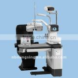Ophthalmic chair and stand TCS-760 optical instrument
