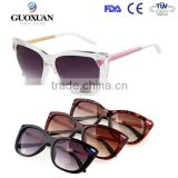 2015 ladies fashionable original brand lady gaga sunglasses