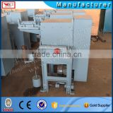 non manual polyester yarn making machine yarn winding machine