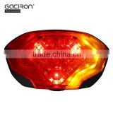 Gaciron High Quality Bright Remote Control Cycling Bike Turn Signal Brake Light W01