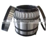 Four Row Tapered roller bearing	EE130901D/131400/131401D	228.6	x	355.6	x	254	mm	95	kg	for	toyota 3l gearbox
