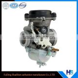 High quality keihin Carb for SUZUKI EN125 GN125 GN 125 EN 125 Mikuni motorcycle engine Carburetor 125cc
