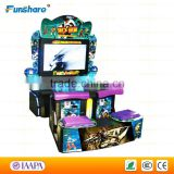 Funshare hot electric street fighter arcade machine wholesale arcade video games machine