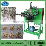 2015 wire circle bending machine O ring making machine