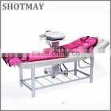 shotmay STM-8033A LED light therapy lymphatic drainage vacuum system weight loss equipment made in China
