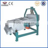 High Screening Efficiency Powder, Granule and Liquid Grading Use Linear Vibrating Screen,Vibrating Screen Separator
