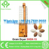Best Wheat Dryer Paddy Dryer Rice Grain Dryer Corn Dryer Drying Machine