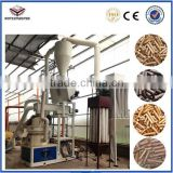 New Condition wood pellet mill /New designed rice husk pellet mill recycle wood waste pellet machine used