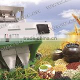 Sorting grain processing machine type CCD camera grain color sorter