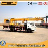 CBL-10 10t hydraulic crane wheel motor for sale