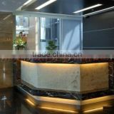 PAKISTAN HOT SALE ONYX RECEPTION COUNTERS