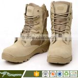 Mens Rubber Camouflage Army Jungle Boots