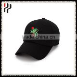 2017 OEM Your Own Logo Embroidery 100% Cotton Polo Baseball Cap snapback hats