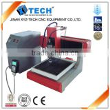 XJ3030 Mini CNC Engraver with Specialized Water Cooling System