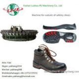 Call at 86 13751725551 Rotary Polyurethane Insole Outsole Foam Pouring Injection PU Shoe making Machinery