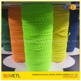Reflective Cord Fluorescent Tent Line Reflective Search Rope Lanyard cord