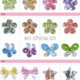 charms plastic beads