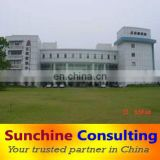 Supplier Verification China / Business Licence Verification / Interview of your suppliers to evaluate their reliability