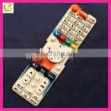 Custom Silicon Rubber button / Push button / Silicon Rubber keypad/Silicone Universal Control Keypad