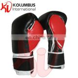 Genuine Leather Boxing Gloves, Red Black White Training Boxing Gloves, Customized Boxing Gloves All Sizes Available