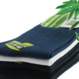 Super bamboo fiber socks