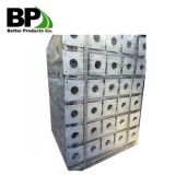 galvanized top quality and competitive price steel bollards